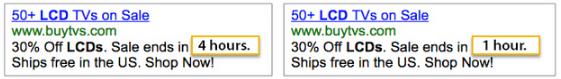 ตัวอย่าง การเขียนโฆษณา โฆษณาขายโทรศัพธ์